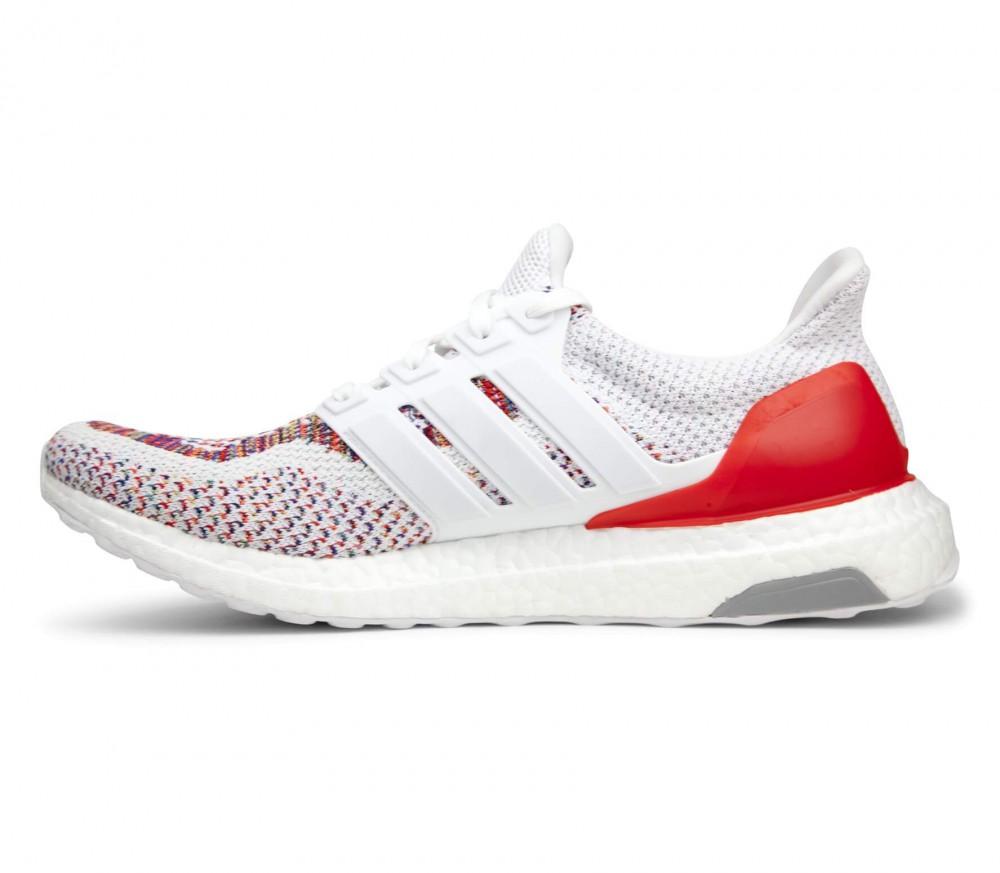 adidas ultra boost herren weiß rot