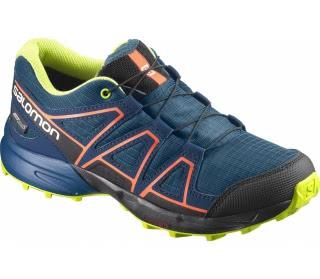 Scott Kinabalu Shoe Blau-Rot, Damen Trailrunning- & Laufschuh, Größe EU 37.5 - Farbe Red-Blue Damen Trailrunning- & Laufschuh, Red - Blue, Größe 37.5 - Blau-Rot