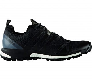 adidas - Women's Terrex Agravic Speed - Trailrunningschuhe Gr 5 weiß/grau lloS8Bs